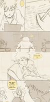 Naruto: Unbreakable Bonds (P1) by Uzucake