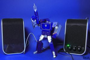 Transform Your Music Life by Tformer