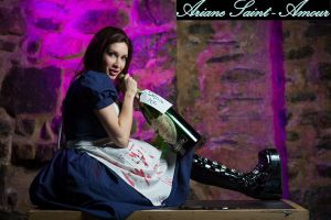 Alice Madness preview part 3 by Ariane-Saint-Amour