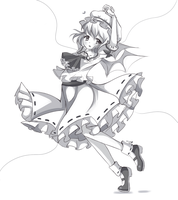 .:Remilia:. CP by Fumuu