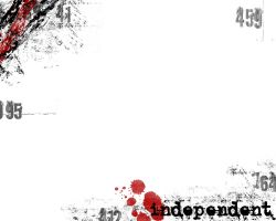 independent by JollyJoker1411
