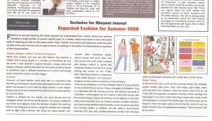 my expect in a fashion journl by fashioneyes