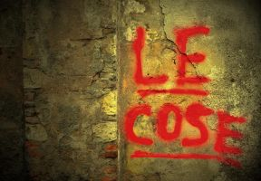Le cose. by yko-54