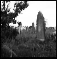 cemetery 24 by WillJH