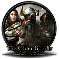 The Elder Scrolls: Online - Icon by Blagoicons