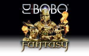 DJ BoBo: Fantasy: Wallpaper by PeterMac