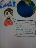 Scotty talks about Earth by hace1epues