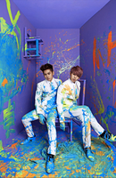 Fly High#17 by JangDongWoo