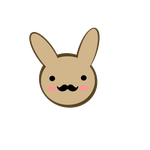 cute bunny png by xDaniela
