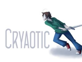 Cryaotic: Charge! by danlimlim