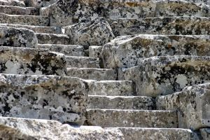 Steps by risbo