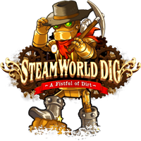 Steamworld Dig by POOTERMAN