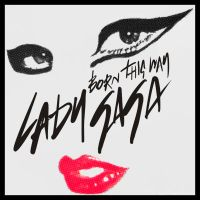 Born This Way - Lady Gaga by JuaanR