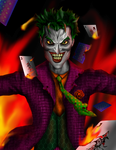 Joker by DoubtSide