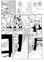 Konoha Mountain Paradise Pg13 by BotanofSpiritWorld