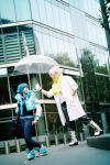 Wait Master! - ClearxAoba DMMd by MiwaChi
