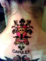 Capulet by MuseSick
