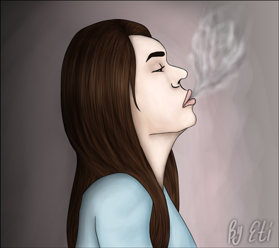 Smoking Kills You by D3N1ZFTW