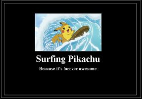 Surfing Meme by 42Dannybob