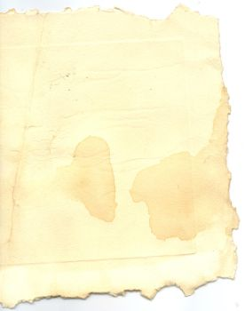 old paper 0 by Anilestock