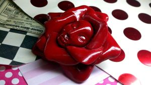 Paint The Roses Red by kitty25kit