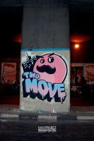 Old School Style by MOVETWO