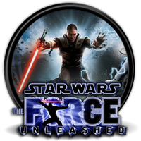 Star Wars: The Force Unleashed - Icon by Blagoicons