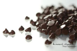 . Chocolate . by KimberleePhotography