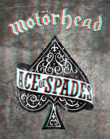 Motorhead: Ace of Spades 3-D conversion by MVRamsey