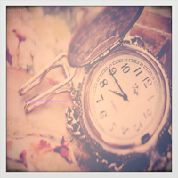 Time Travel by Labrinth63