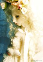Angel by ball-jointed-Alice