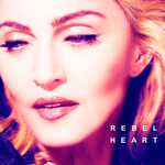 Rebel Heart by anhell2005