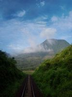 solo - bandung by gegetlonely