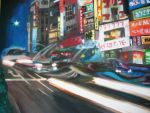 Streets of Japan by THINKfish