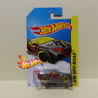 HOT WHEELS 2014 HIDDEN TREASURE HUNTS LOOP COUPE by idhotwheels