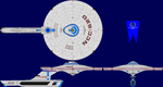 USS Siva Multi-View by captshade