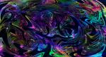psychedelic flow by CherryInTheSun