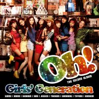 Girls' Generation - Oh Cover by 0o-Lost-o0