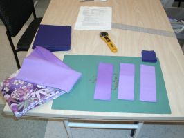 Jan Quilt - Getting Started by setralynn