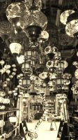 Morrocan Lights by The-Lionface