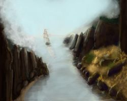 speed painting 1 by terrybare