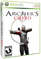 Archer's Creed by Agent-Spiff