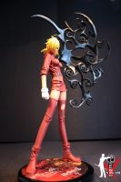 Seras Victoria Hellsing front2 by ogamitaicho
