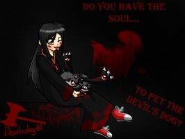 Do you? by DevilsRealm