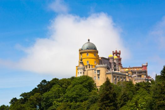 Pena's Palace by Spelleaf