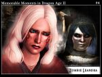 Moments in Dragon Age II 4 by maqeurious