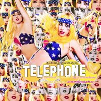 Telephone Blend by Somedaysmile
