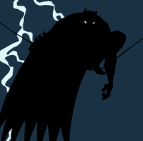 The Dark Knight Returns by HewyToonmore