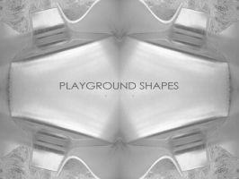 Playground Shapes 1 by RubyRaymaker