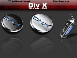 Div X by neily